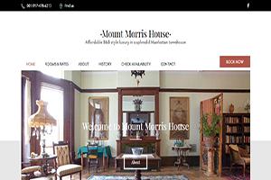 Mount Morris House