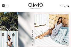 Olimpo Sandals