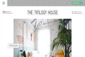 The Trilogy House