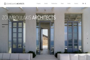 ZOUMBOULAKIS ARCHITECTS