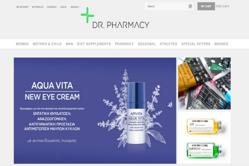 Dr Pharmacy
