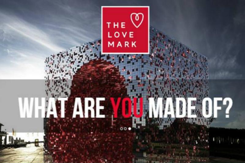 The Lovemark