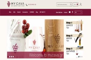 MyCava