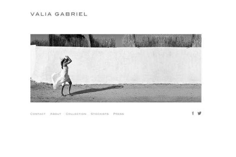 Valia Gabriel